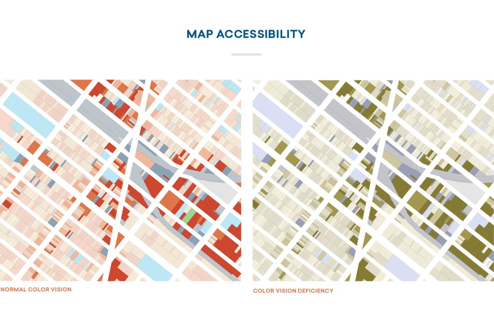 medium resolution of color in maps accessibility