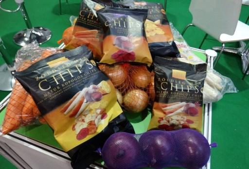 Chips is lehet egészséges