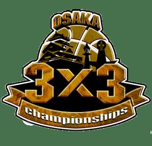 3x3-osaka-championships