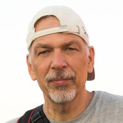 42. Peter Nieuwland