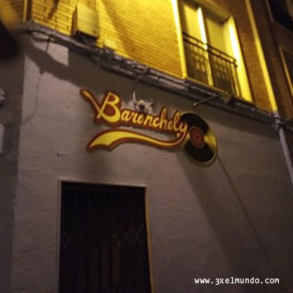 Baronchely Teruel