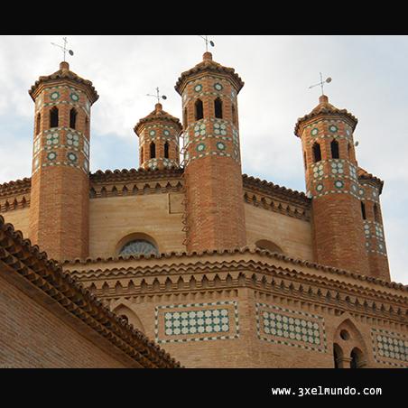 Iglesia de San Pedro Teruel