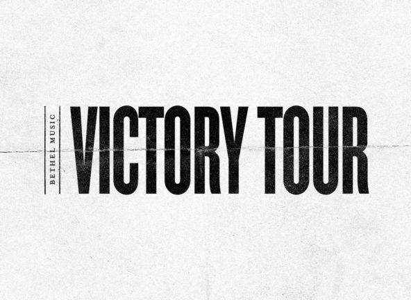 Bethel Music Victory Tour