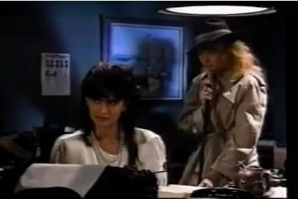 Retro porn - Catalina Five-0 - Treasure island -1990