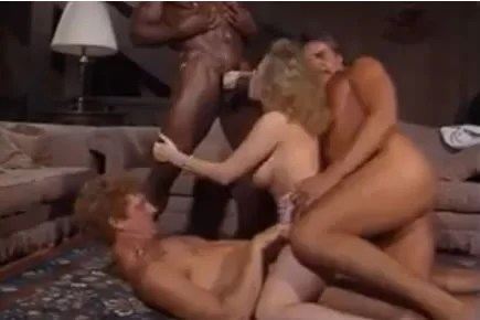 Retro porn - House of the rising moon -1986