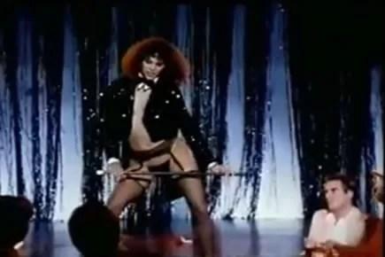 Retro porn - Fleshdance -1985
