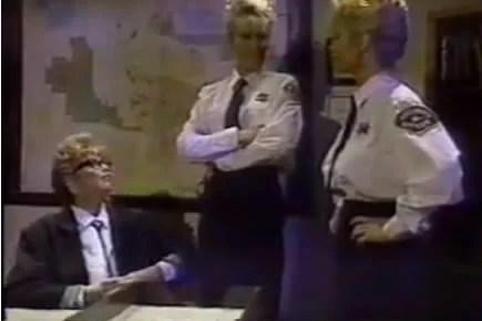 Retro porn - Jailhouse cock -1993