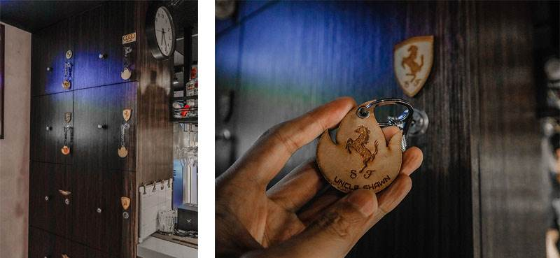 UNCLE SHAWN,新竹燒肉