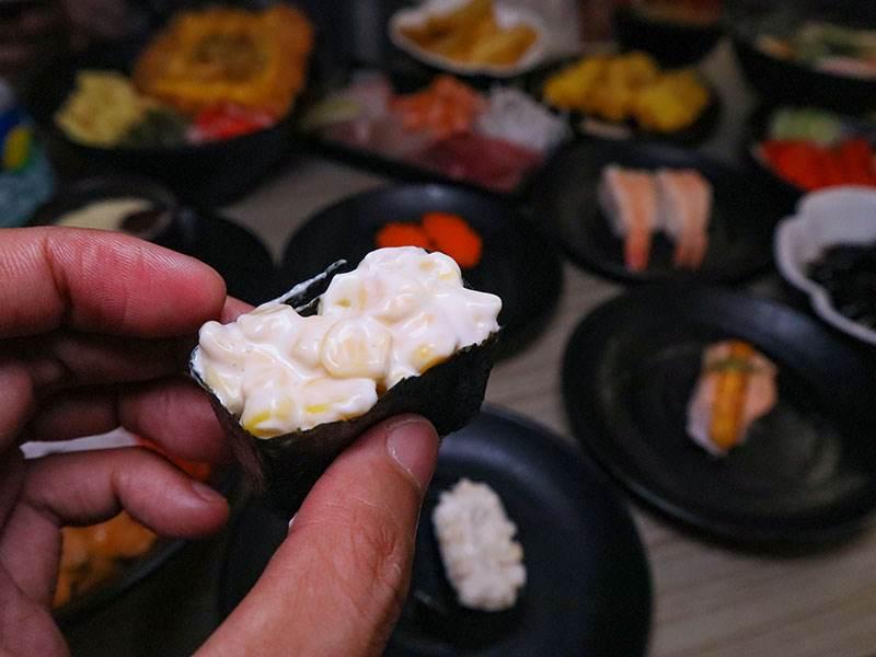 新幹線,日本料理,苗栗,初原壽司