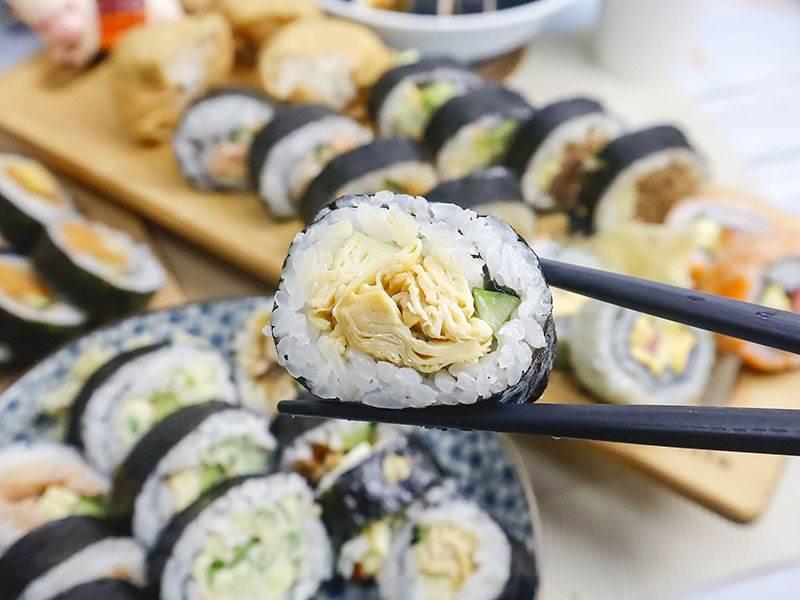 圓味壽司,新竹壽司