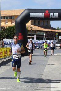 Bram Peereboom Ironman