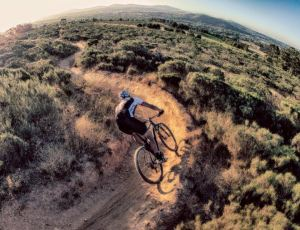 Mountain biking Stellenbosch