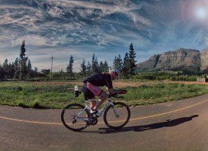 Triathlon training camps Stellenbosch