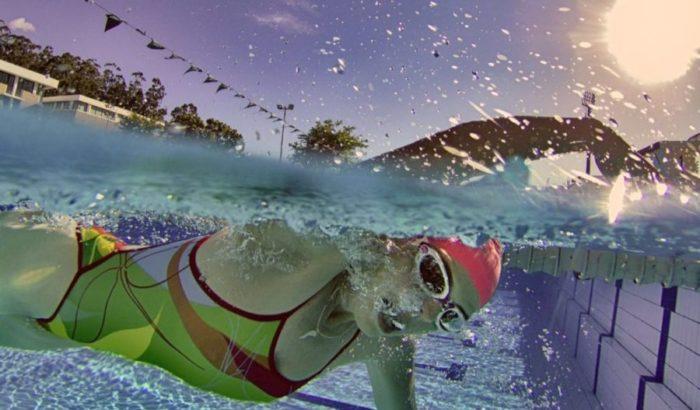 Swim camps Stellenbosch apartments