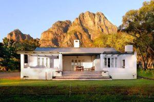 Stellenbosch triathlon training camps