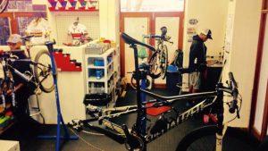 BMT Bikeshop