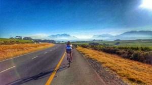 3YO Training camps cycling