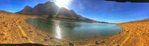 Boschendal open water swim January 20