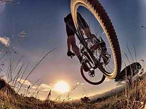3YO Training camps Mountain biking