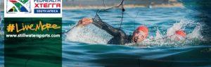Xterra Triathlon Nelson Mandela bay