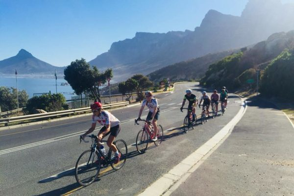 Cycle tours (day trips)