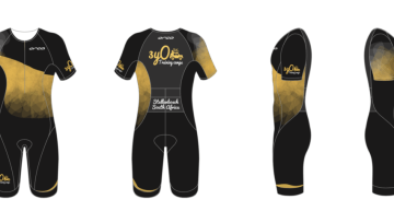 Order now your 3YO triathlon, cycling and running kit