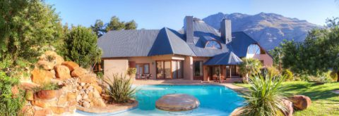 Luxury training camps