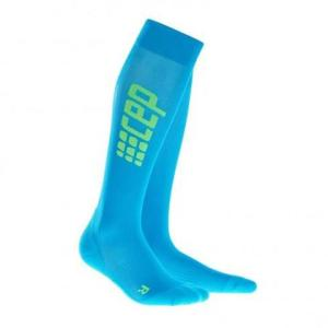 CEP PRO+ RUN ULTRALIGHT SOCK ELECTRIC MEN