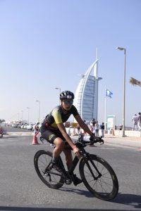 Marie Dubai 70.3