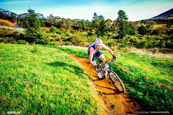 Mountain bike tours (day trips)