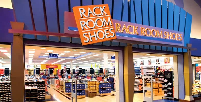 rack room shoes footwear for the whole