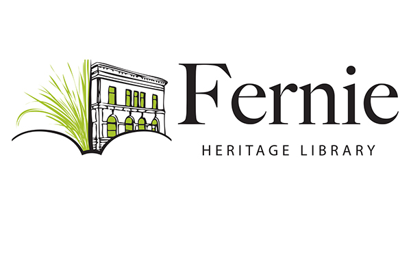 What's happening at Fernie Heritage Library in October