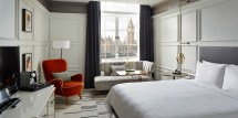 Marriott Hotels Unveils Transformation Of London