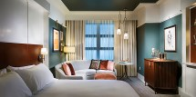 Luxury Collection Debuts Hotel In
