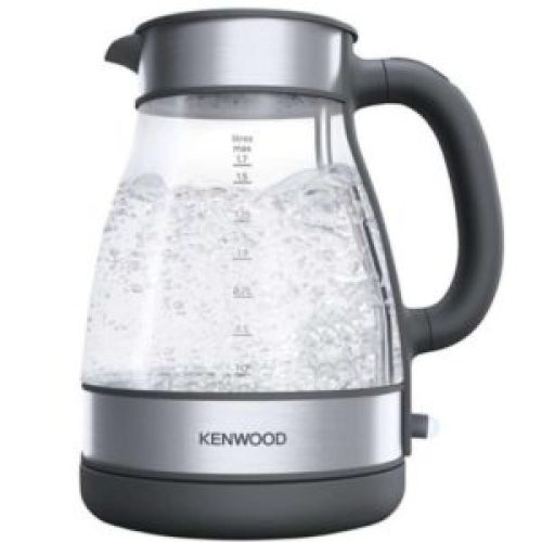 Kenwood Glass Kettle singapore 1.7L ZJG112CL
