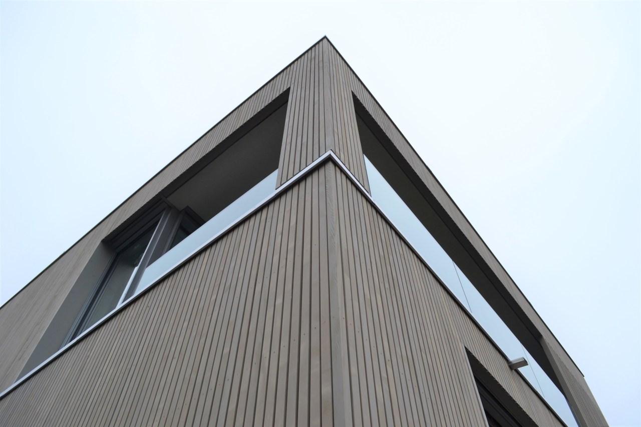 Fenster und Fassadenlösungen für besondere Formate