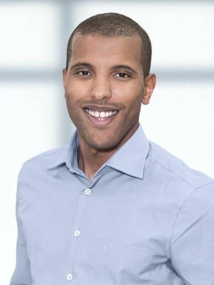 Portrait Sidi Emmanuel