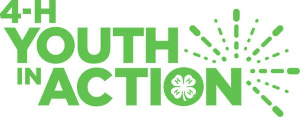 4H Youth In Action Awards 4H