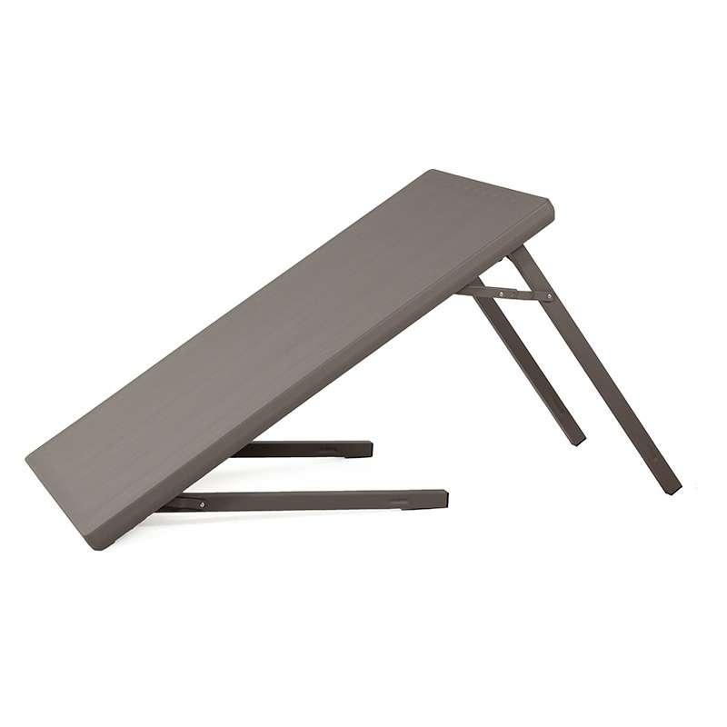 Table Vega Grosfillex Leroy Merlin | Chaise De Jardin Dwg