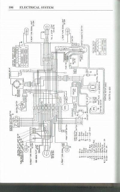 1975 honda ct90 wiring diagram 72 chevy nova 1980 cb125s cbr1000rr ~ elsalvadorla