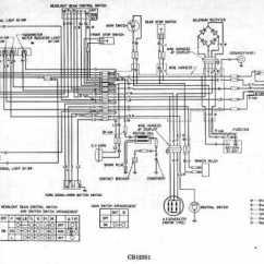 1980 Honda Cb750 Custom Wiring Diagram Baldor Motor Capacitor 1978 Cb550 Harness Headlight ~ Elsavadorla