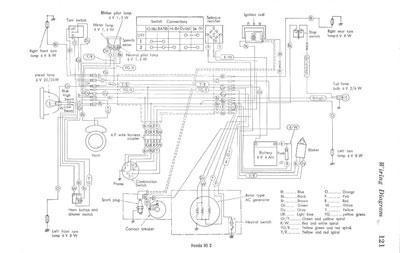 Honda Gx630 Wiring Schematic Honda GX620 Wiring Schematic