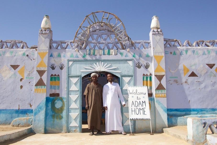Border Procedures Abu Simbel – Wadi Halfa