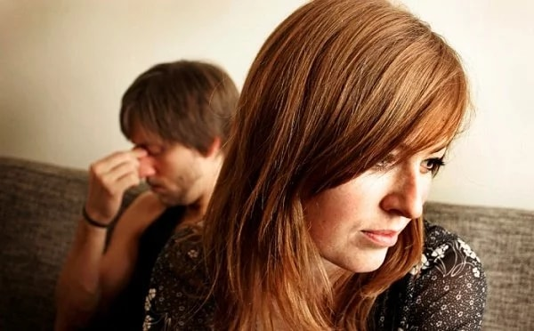 kako možete znati da li se družite s oženjenim muškarcem