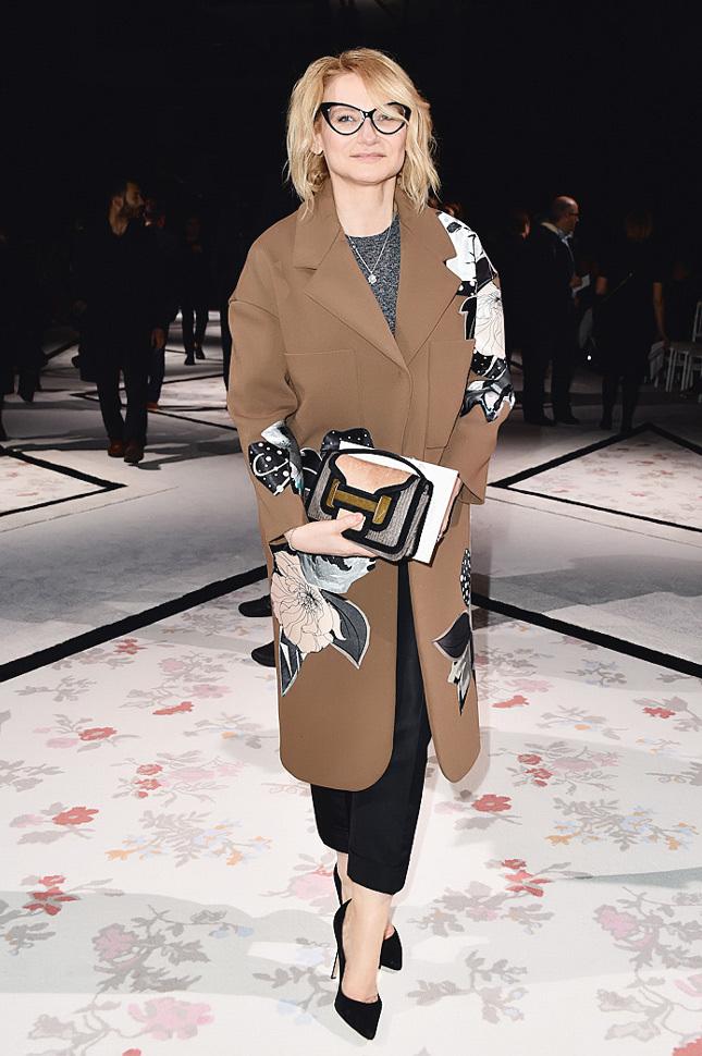 базовый гардероб от эвелины хромченко в картинках платья, классический