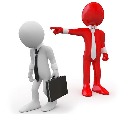 Как пережить увольнение советы психологов
