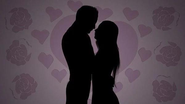 O druženju s oženjenim muškarcem