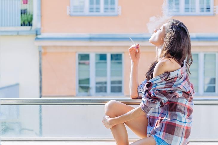 Курение и иммунная система