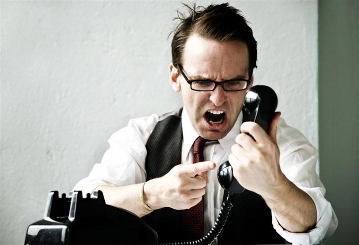 Звонят и угрожают по чужому кредиту