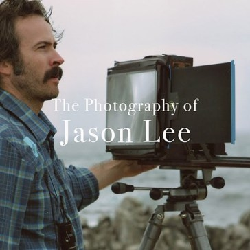 Video: Actor Jason Lee has many talents, photography among them